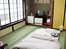 photo:Guest Room